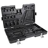 Halfords Advanced  170pc Blow Mould Case