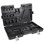 image of Halfords Advanced 170pc Blow Mould Case