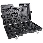 image of Halfords Advanced 200pc Blow Mould Case