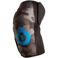 661 Comp AM Knee Pads - Black, Small