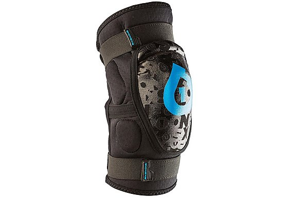 661 Rage Hard Elbow Guards