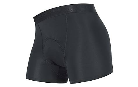 image of Gore Womens Baselayer Shorty+