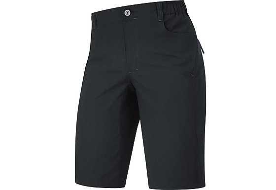 Gore Womens Count2 Shorts
