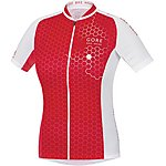 image of Gore Womens Element Hexagon Jersey