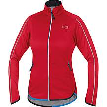 image of Gore Womens Count SO Light Jacket