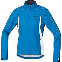image of Gore Womens Element 2.0 AS ZO Jacket