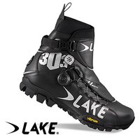 Lake MXZ303 Winter Boot - Wide, 43