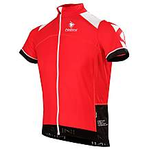 image of Nalini Uni-Ti Short Sleeve Cycling Jersey