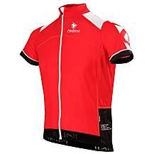 image of Nalini Uni-Ti Short Sleeve Cycling Jersey