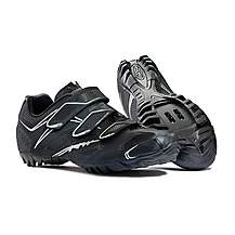 image of Northwave Touring 3S Cycling Shoes - Black