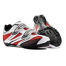 image of Northwave Jet 365 Cycling Shoes - White/Black