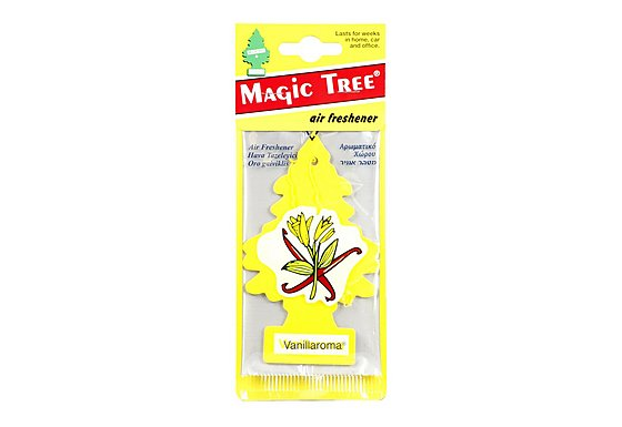Little Trees Vanillaroma Air Freshener