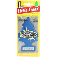Little Trees New Car Scent Air Freshener