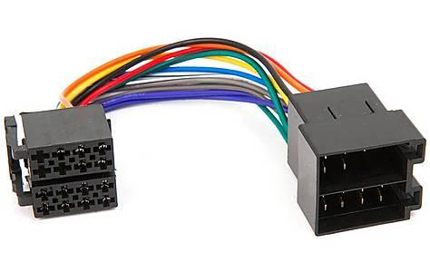 image of Harness Adaptor PC2-04-4