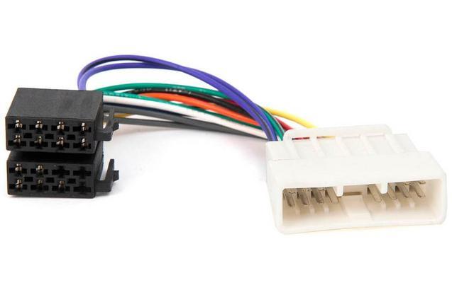 Adaptor pc2 09 4 harness adaptor pc2 09 4 publicscrutiny Image collections