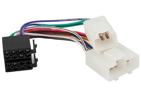 Harness Adaptor PC2-13-4