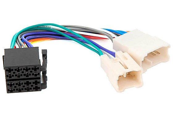Harness Adaptor PC2-17-4
