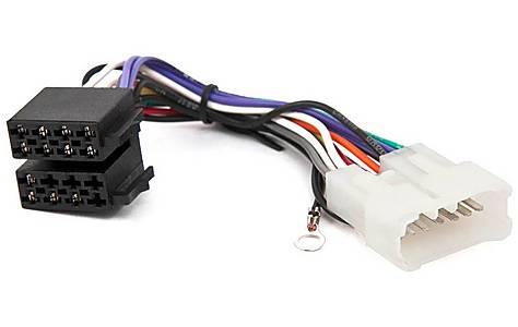 image of Halfords Suzuki Car Audio Connector PC2-41-4