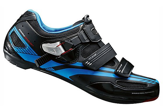 Shimano R107 SPD-SL Road Cycling Shoes