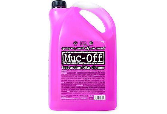 Muc-Off Bike Cleaner 5 Ltr