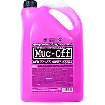 image of Muc-Off Bike Cleaner 5 Ltr