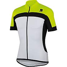 image of Sportful Pista Long Zip Jersey