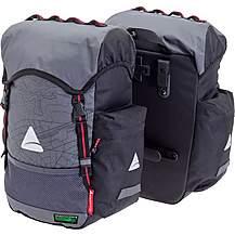 image of Axiom Seymour Oceanweave Pannier Bags