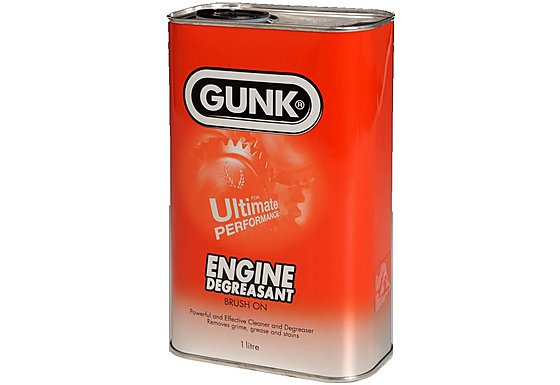 Gunk Engine Degreaser 1 litre