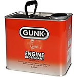image of Gunk Engine Degreaser 2.5 litre