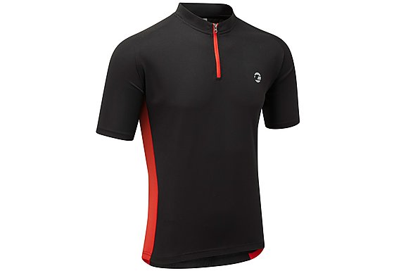 Tenn Active Mens Short Sleeve Jersey