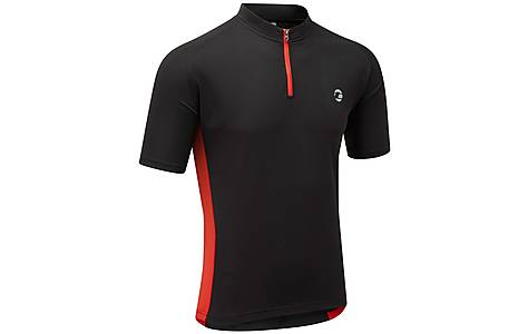 image of Tenn Active Mens Short Sleeve Jersey