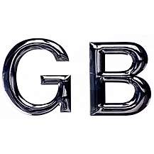 image of Chrome Logo GB