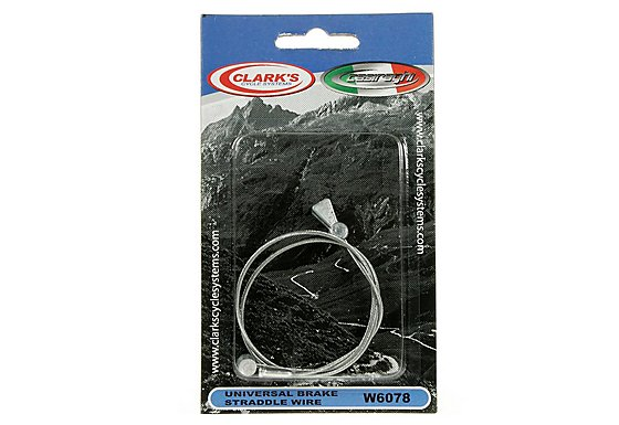 Clarks Universal Bike Brake Straddle Wire