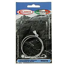 image of Clarks Universal Bike Brake Straddle Wire