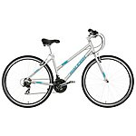 image of Raleigh Edale Womens Hybrid Bike