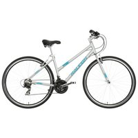 Raleigh Edale Womens Hybrid Bike - 17""