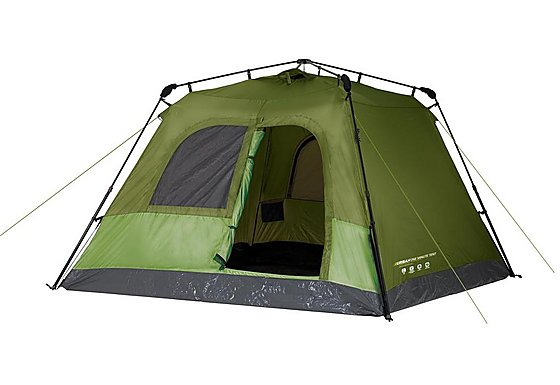 Urban Escape 1 Minute 4 Man Tent