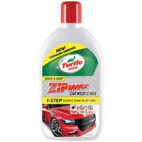 Turtle Wax Essential Zip Wax Super Concentrate Wash & Wax 1L