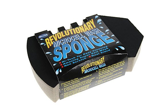 Decosol Microcell Car Wash Sponge
