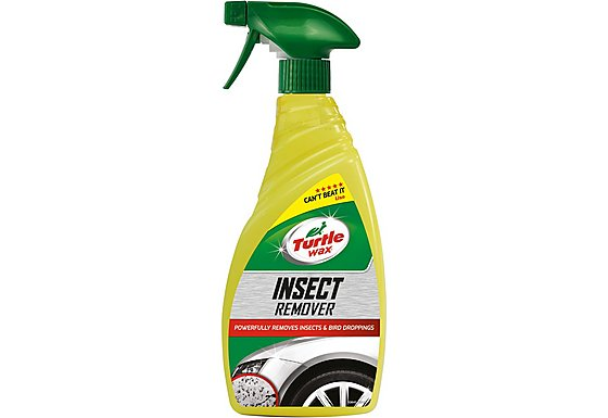 Turtle Wax Bug and Tar Remover 500ml