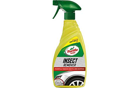 image of Turtle Wax Bug and Tar Remover 500ml