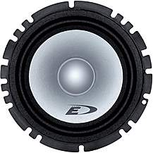 image of Alpine 6.5? Component 2-Way Custom Fit Speakers