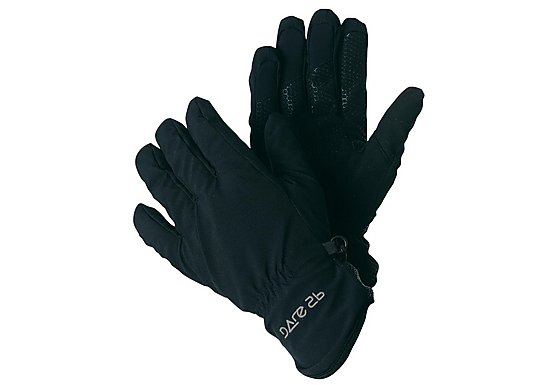 Dare 2b Softshell Gloves