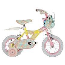 image of Raleigh Micro Miss Girls Bike 12""