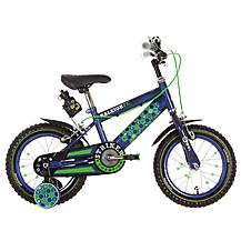 image of Raleigh Striker Boys Bike 12""