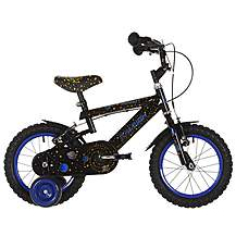image of Raleigh Saturn Boys Bike 14""