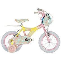 image of Raleigh Mini Miss Girls Bike 14""