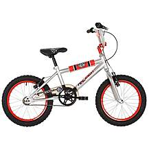 image of Raleigh Fury BMX Bike 16""