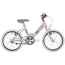 image of Raleigh Starz Girls Bike 16""