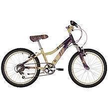image of Raleigh Chic Girls Bike 20""